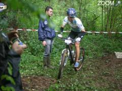 photo de COURSE VTT