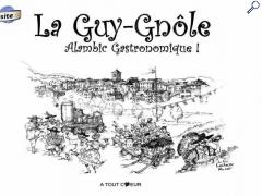 picture of La Guy Gnôle Alambic Gastronomique