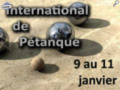 photo de International de Pétanque