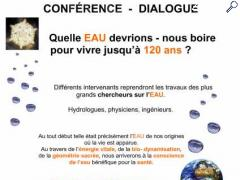 photo de CONFERENCE - DIALOGUE