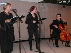 photo de EPHEMERIDE SPECTACLE POESIE-MUSIQUE