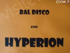 photo de Bal disco gratuit