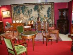 Foto Salon Place des AntiQuaires