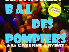 photo de BAL DES POMPIERS D'AYDAT