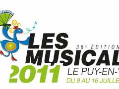picture of Les Musicales du Puy en Velay