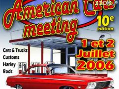 Foto AMERICAN CARS MEETING