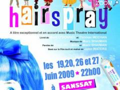 photo de COMEDIE MUSICALE - HAIRSPRAY