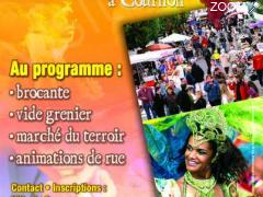 photo de Foire de la Saint Maurice