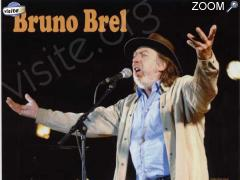 picture of BRUNO BREL en concert