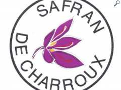 photo de Safran de Charroux