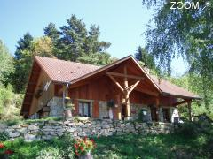 photo de Chalet des Blancs