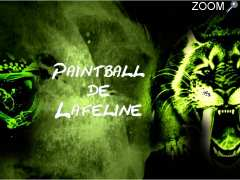 фотография de Paintball de Lafeline