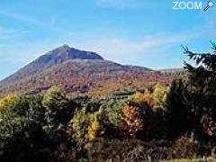 photo de Le Parc Naturel des Volcans d'Auvergne