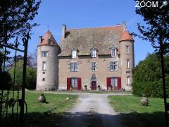 photo de CHATEAU DES RAYNAUDS B&B SEMINAIRES