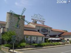 photo de HOTEL RESTAURANT LE MOULIN DES GARDELLES