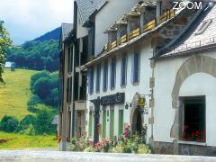 picture of hotel des chazes