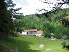 picture of Le  moulin de Mistoux