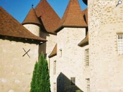 picture of Chateau de la Poivriere
