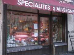 photo de Boucherie charcuterie