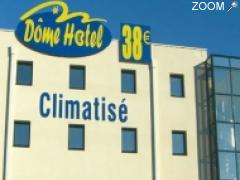 photo de Dôme Hôtel