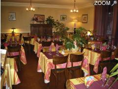 photo de Hotel restaurant le plaisance