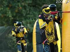 photo de Magic Paintball