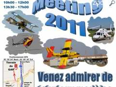 photo de Meeting d'Aéromodélisme