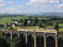 picture of Train touristique Gentiane Express®