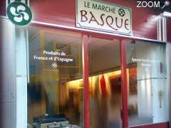 photo de Le Marché Basque