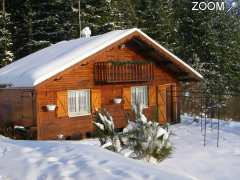 photo de Un Chalet en Auvergne