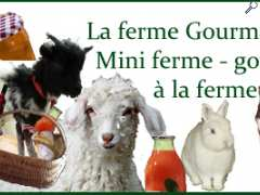 photo de Ferme gourmande