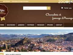 picture of Auvergne & Tradition, Charcuterie et Fromage
