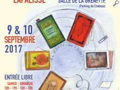 photo de SALON DU LIVRE ANCIEN ET D'OCCASION