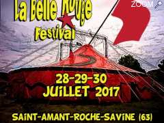 photo de Festival La Belle Rouge