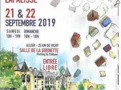 picture of Salon du Livre Ancien et d'occasion