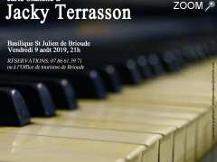 picture of Concert Carte blanche à Jacky Terrasson